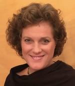 Portrait Lotte Krisper-Ullyett