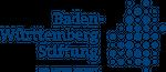 Das Bild zeigt das Logo der Baden-Württemberg Stiftung.