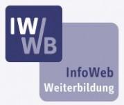 Logo des InfoWeb Weiterbildung