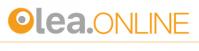 Logo des Projekts lea.online