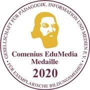 Comenius Medaille 2020