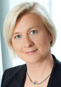 Porträtfoto Katja Ischebeck