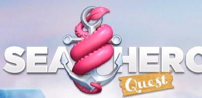 Das Bild zeigt das Logo mit Schriftzug zum Spiel.