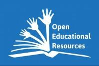 Logo zu Open Educational Resources