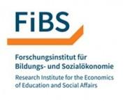 Logo des Forschungsinstituts für Bildungs- und Sozialökonomie