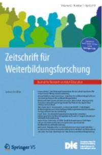 Das Bild zeigt das Cover der Zeitschrift.
