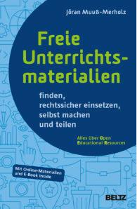 Cover Freie Unterrichtsmaterialien