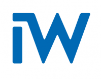 Logo des Instituts der Deutschen Wirtschaft