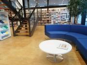 Bild der Bibliothek des DIE