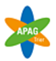 Logo des Projekts APAG