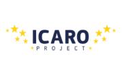 Logo des Projekts ICARO
