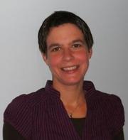 Das Bild zeigt Angelika Hrubesch.