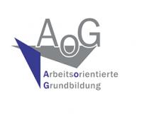 Logo des Netzwerks zur Arbeitsorientierten Grundbildung.