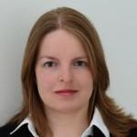 Portraitfoto Monika Fischer