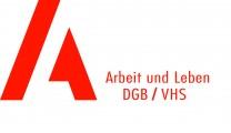 Logo Arbeit und Leben