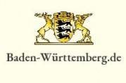 Logo Baden-Württemberg.de