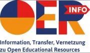 Logo des Projeks OERinfo