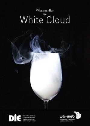 Cocktail White Cloud, Offene Bildungsmaterialien in der Erwachsenenbildung