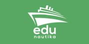 Das Bild zeigt das Logo der Edunautika.