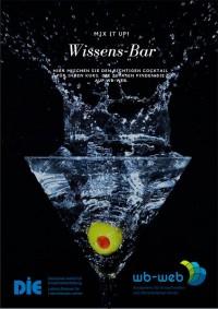 Poster Wissens-Bar
