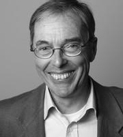 Das Bild zeigt Friedemann Schulz von Thun.
