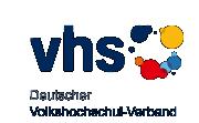 Logo des Deutschen Volkshochschulverbands