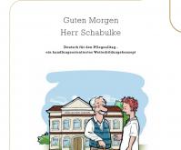 """Cover des Konzept """"Guten Morgen Herr Schabulke"""""""