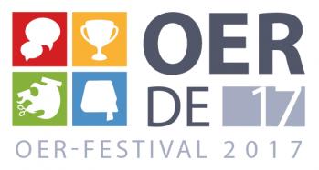 Logo OER Festival