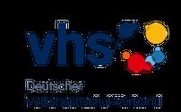 Logo Deutscher Volkshoschul-Verband