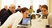 Weiterbildung für Ältere – eine Empfehlung des Bundespräsidenten