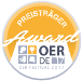 OER Award Logo